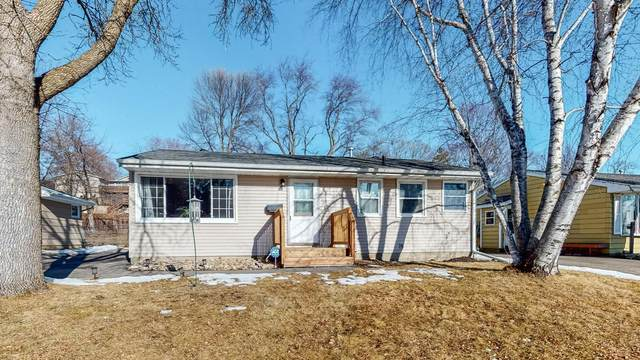 3725 3rd Street NW, Rochester, MN 55901 (#5700646) :: Twin Cities South