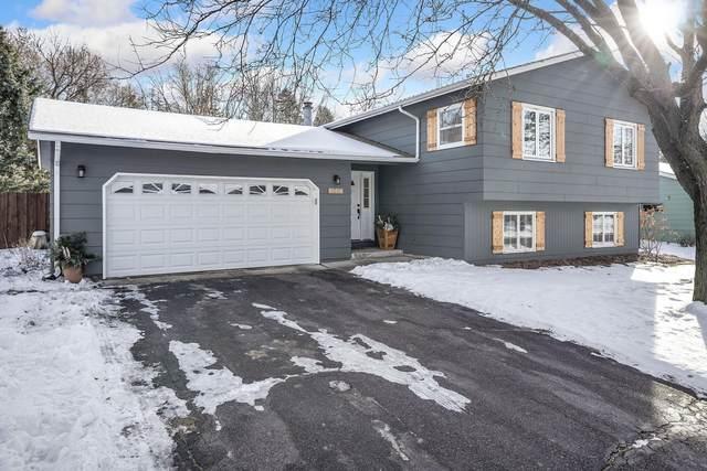 10401 Nesbitt Avenue S, Bloomington, MN 55437 (#5700702) :: Twin Cities South