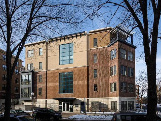 209 8th Street E #304, Saint Paul, MN 55101 (#5700803) :: Helgeson & Platzke Real Estate Group