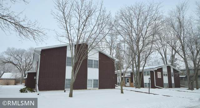 506 6th Street SW, Little Falls, MN 56345 (#5700828) :: The Smith Team