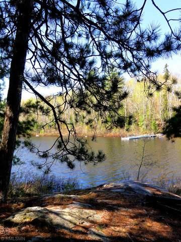 TBD Lot 3 Yahoo Point Road, Cook, MN 55723 (#5700885) :: Straka Real Estate
