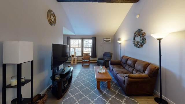 4406 Cedar Lake Road S #6, Saint Louis Park, MN 55416 (#5700913) :: Happy Clients Realty Advisors