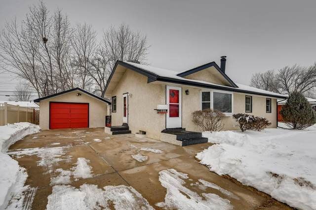 6180 6th Street NE, Fridley, MN 55432 (#5701000) :: Servion Realty