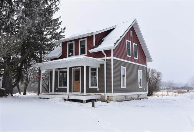 2884 3rd Street, Maple Plain Twp, WI 54829 (#5701048) :: Happy Clients Realty Advisors
