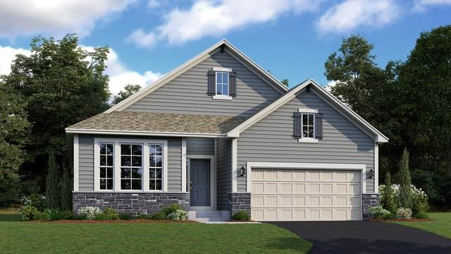 8399 Yearling Drive, Woodbury, MN 55129 (#5701064) :: The Preferred Home Team