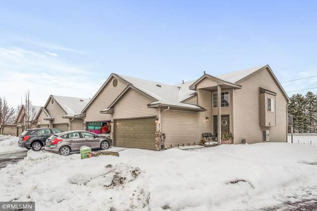 8314 Parkview Avenue NE, Otsego, MN 55330 (#5701071) :: Twin Cities South