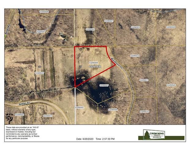 L1B2 Buckhorn Trail, Merrifield, MN 56465 (#5701076) :: The Pietig Properties Group