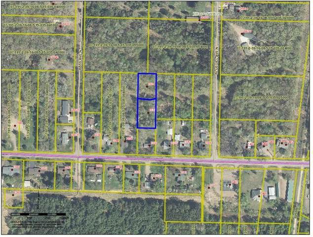 xxxx Hickory Street W, Webster, WI 54893 (MLS #5701078) :: RE/MAX Signature Properties