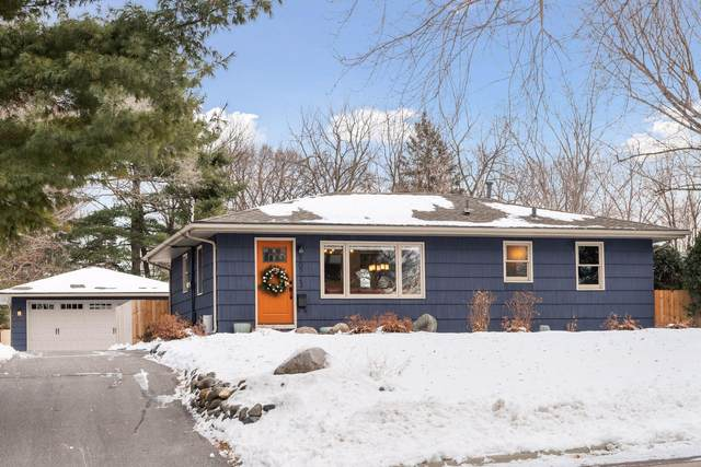 10723 Russell Avenue S, Bloomington, MN 55431 (#5701097) :: The Janetkhan Group