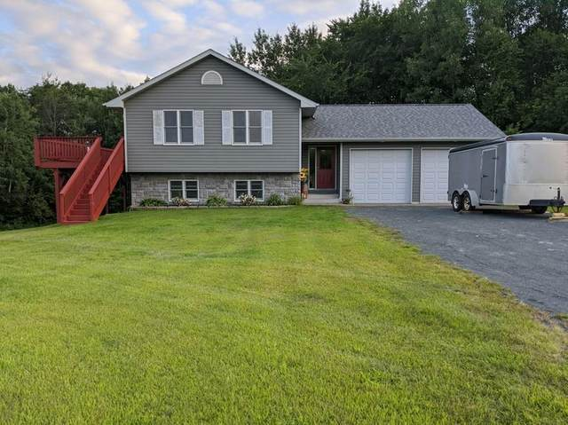 2046 85th Avenue, Dresser, WI 54009 (#5701198) :: Lakes Country Realty LLC
