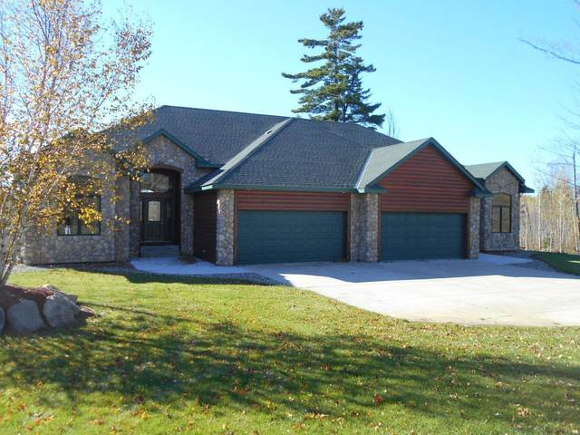 29913 Natureview Ln, Grand Rapids, MN 55744 (#5701202) :: The Odd Couple Team