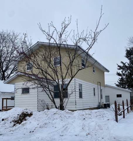 1045 1st Avenue, Cumberland, WI 54829 (#5701209) :: Happy Clients Realty Advisors