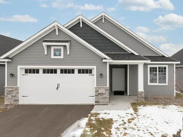 9131 Apple Lane, Monticello, MN 55362 (#5701227) :: Twin Cities Elite Real Estate Group | TheMLSonline