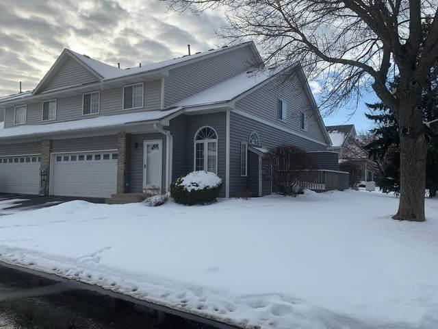 1600 81st Avenue NE #2, Spring Lake Park, MN 55432 (#5701284) :: The Preferred Home Team