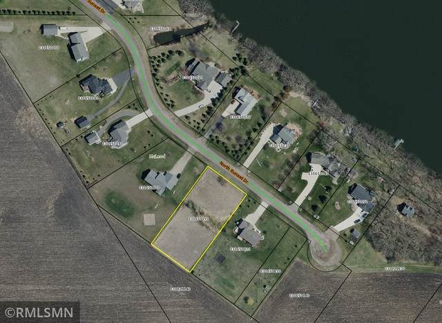 XXXX N Sunset Drive, Collins Twp, MN 55350 (#5701327) :: Twin Cities South