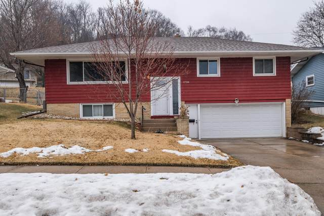 1736 3rd Avenue NE, Rochester, MN 55906 (#5701350) :: Twin Cities South