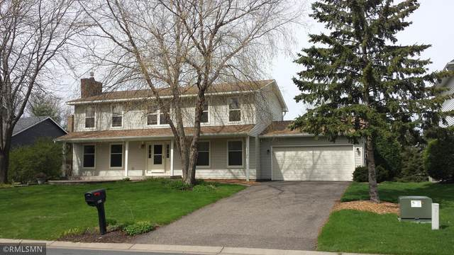 4615 Terraceview Lane N, Plymouth, MN 55446 (#5701353) :: Tony Farah | Coldwell Banker Realty