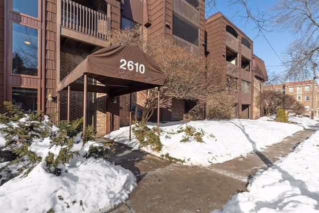 2610 Garfield Avenue #205, Minneapolis, MN 55408 (#5701374) :: Holz Group