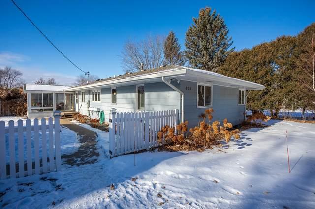 830 1st Avenue NE, Glenwood, MN 56334 (MLS #5701422) :: RE/MAX Signature Properties