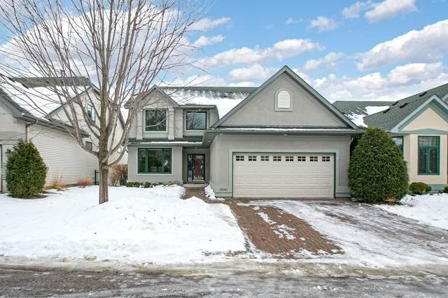 10467 Spyglass Drive, Eden Prairie, MN 55347 (#5701490) :: The Janetkhan Group
