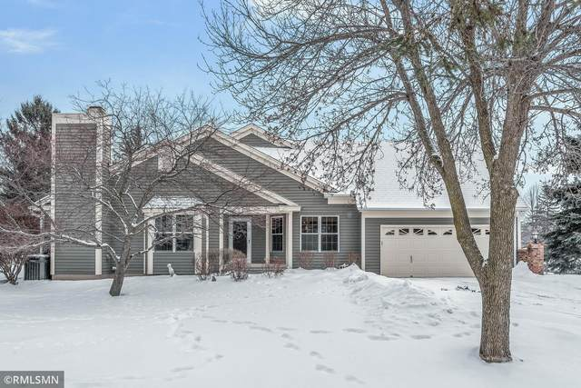 1687 Wexford Way, Woodbury, MN 55125 (#5701542) :: Straka Real Estate