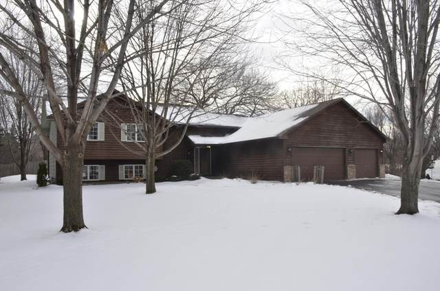 13112 Aldrich Avenue S, Burnsville, MN 55337 (#5701563) :: Twin Cities South