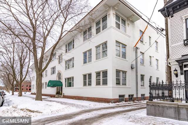 56 Arundel Street #8, Saint Paul, MN 55102 (#5701604) :: The Pietig Properties Group