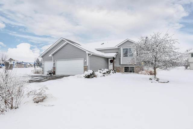 29541 Shoreview Circle, Lindstrom, MN 55045 (#5701659) :: Lakes Country Realty LLC