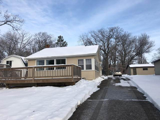 201 85th Avenue, Clayton, WI 54004 (#5701753) :: Bos Realty Group