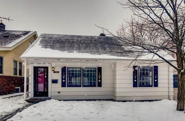 1187 Farrington Street, Saint Paul, MN 55117 (MLS #5701763) :: RE/MAX Signature Properties