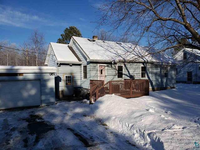 409 Maple Grove Road, Duluth, MN 55811 (#5701848) :: Bos Realty Group