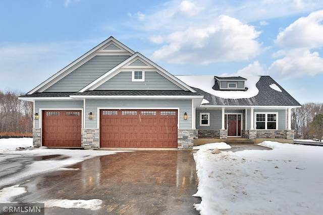 7592 255th Street, Wyoming, MN 55025 (#5701876) :: Servion Realty