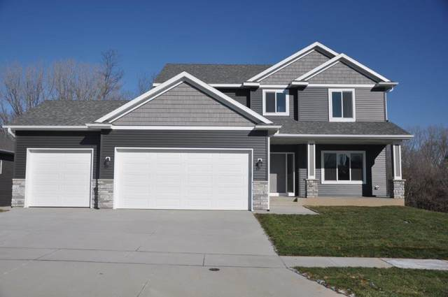 3744 Fernwood Ln SW, Rochester, MN 55902 (#5701897) :: The Smith Team