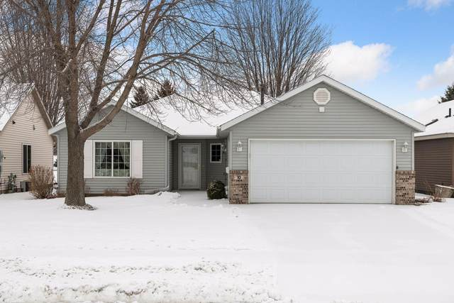 10 Willow Creek Drive, Waite Park, MN 56387 (#5701908) :: The Pietig Properties Group