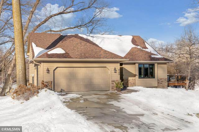 449 Colleen Drive, Vadnais Heights, MN 55127 (#5701983) :: Servion Realty