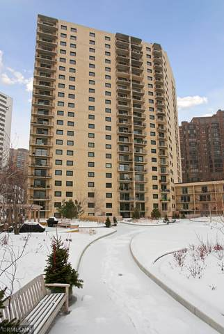 1225 Lasalle Avenue #2301, Minneapolis, MN 55403 (#5702006) :: Holz Group