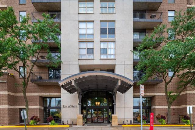 401 S 1st Street #607, Minneapolis, MN 55401 (#5702013) :: Happy Clients Realty Advisors