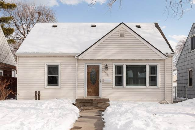 4934 Oliver Avenue N, Minneapolis, MN 55430 (#5702015) :: Twin Cities South