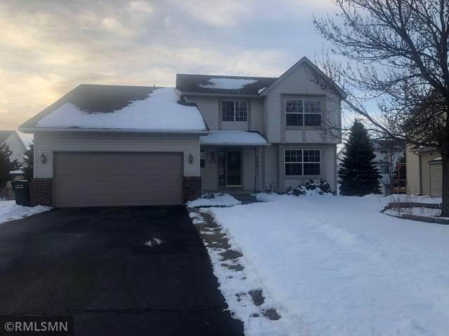 2342 Ponds Way, Shakopee, MN 55379 (#5702070) :: The Janetkhan Group