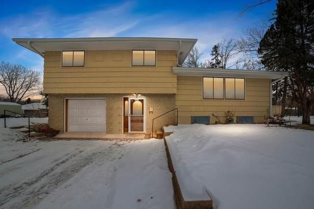 2612 W 88th Street, Bloomington, MN 55431 (#5702124) :: Holz Group