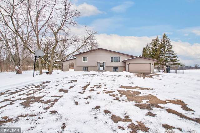 7905 20th Avenue, Lino Lakes, MN 55038 (#5702137) :: Servion Realty