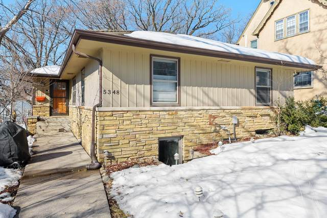5348 Russell Avenue S, Minneapolis, MN 55410 (#5702164) :: The Preferred Home Team