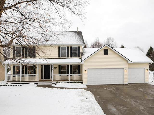 9839 Wynstone Court, Woodbury, MN 55125 (#5702169) :: Lakes Country Realty LLC