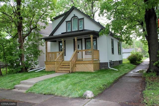 3257 Logan Avenue N, Minneapolis, MN 55412 (MLS #5702181) :: RE/MAX Signature Properties