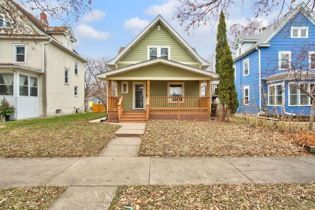 3544 34th Avenue S, Minneapolis, MN 55406 (#5702227) :: Bos Realty Group