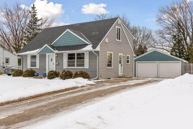 8307 Russell Avenue S, Bloomington, MN 55431 (#5702241) :: Lakes Country Realty LLC