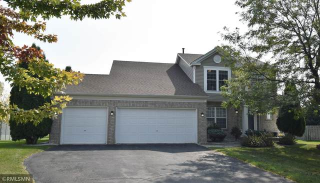 15972 Fennel Court, Apple Valley, MN 55124 (#5702314) :: Twin Cities South