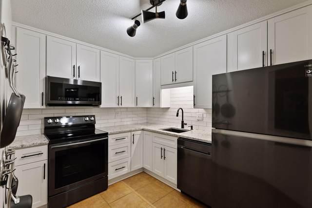 78 10th Street E #601, Saint Paul, MN 55101 (MLS #5702371) :: RE/MAX Signature Properties