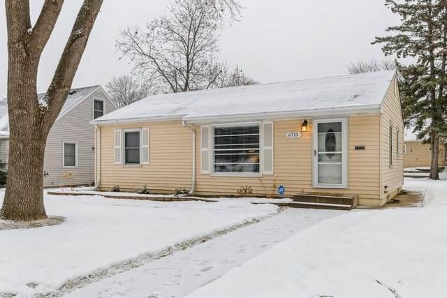 6713 Xerxes Avenue S, Richfield, MN 55423 (#5702380) :: Happy Clients Realty Advisors