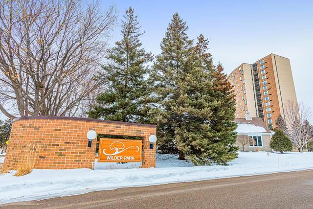 1181 Edgcumbe Road #1215, Saint Paul, MN 55105 (#5702448) :: Holz Group